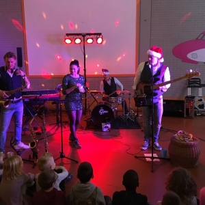 Kerstband