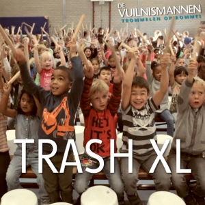 TRASH (XL)