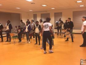 Brassband workshop