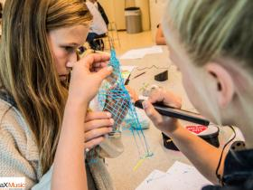 3D-Pen-Tekenen Workshop